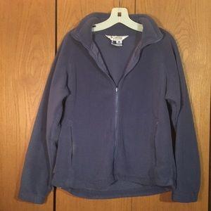 Purple Columbia Interchange Jacket